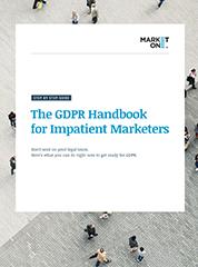 GDPR Hanbook